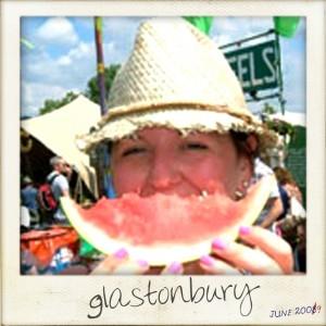 Glastonbury Festival 200'ish